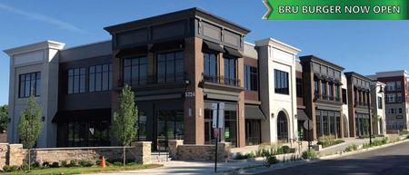 Green Street Depot - Brownsburg