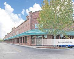 Florida Central Commerce Park - Parkway Business Center - Longwood