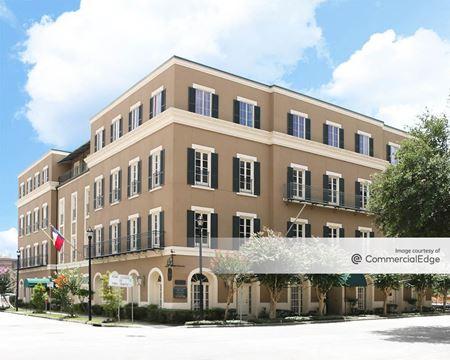 Bienville Building - Houston