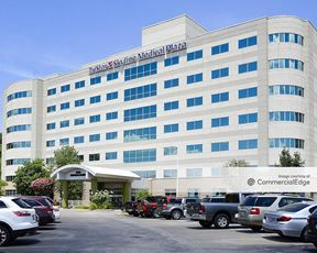 Skyline Medical Plaza