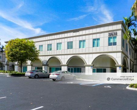 Professional Centre at the Gardens - Palm Beach Gardens
