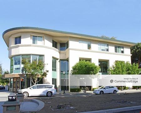 401 Castro St - Mountain View