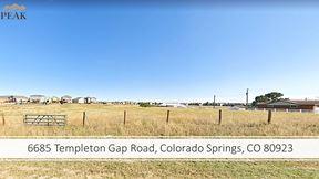 6685 Templeton Gap Road