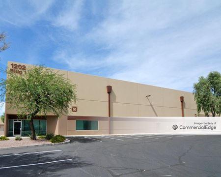 Coronado Commerceplex IV - Phoenix