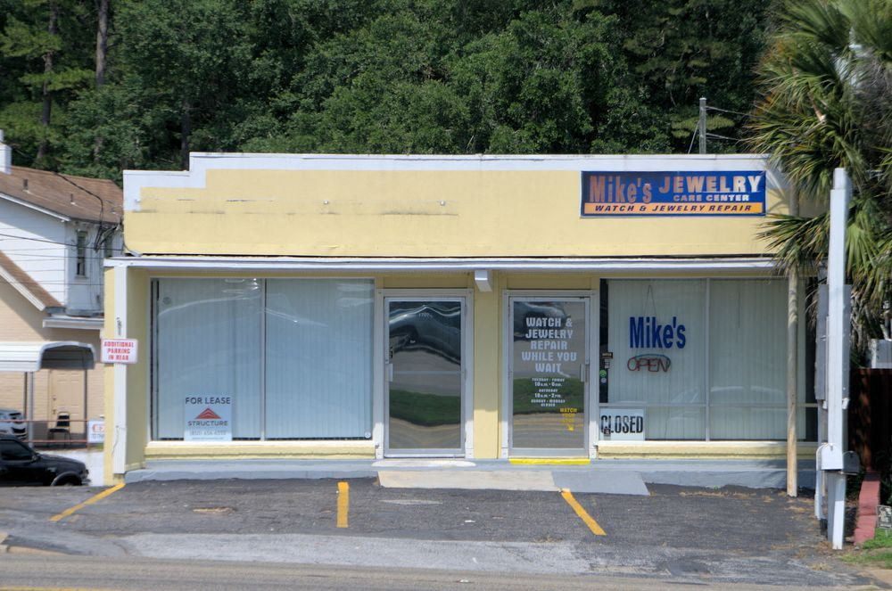 Formerly Mike's Jewelry Care