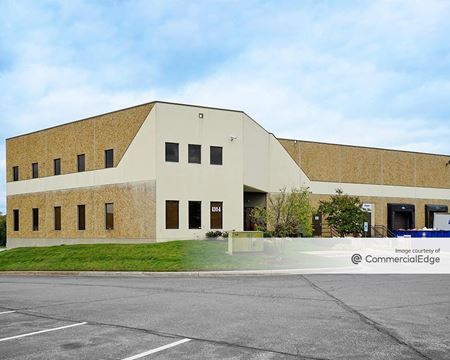 Prologis Baltimore Washington Industrial Park - 8241 Sandy Court - Jessup
