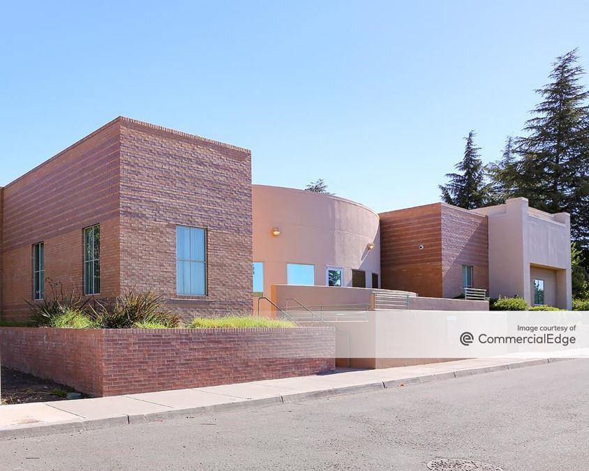 Kaiser Permanente Stockton Medical Offices