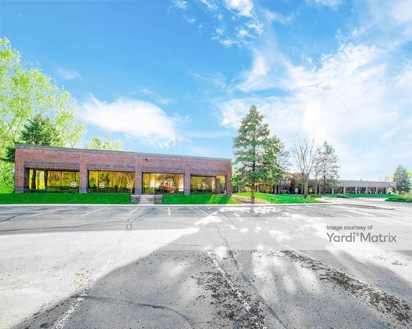 Portland Corporate Center