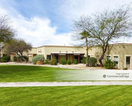 Desert Life Medical Plaza - Tucson