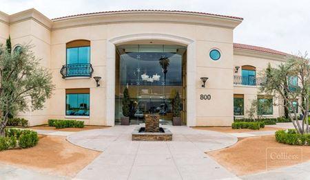 For Lease - Monrovia Innovation Center - 800 Royal Oaks Drive - Monrovia