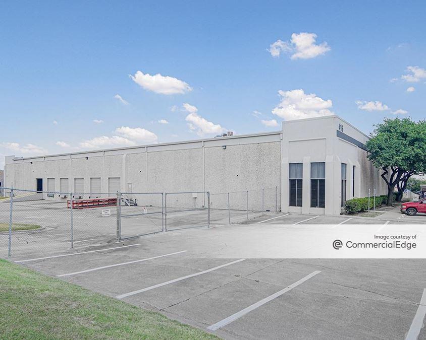 GSW Distribution Center 29