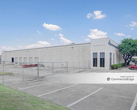 GSW Distribution Center 29 - Arlington