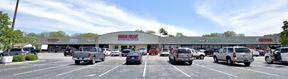 Greenwood Center - Greenwood