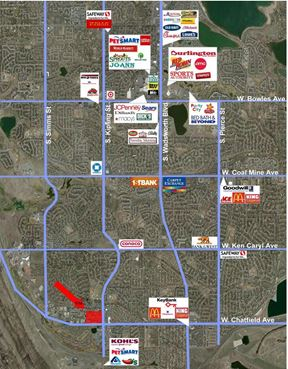 10053-10143 W Chatfield Ave