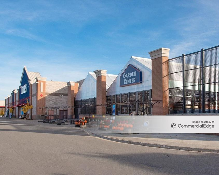 Lyon Towne Shopping Center - 30547 Lyon Center Drive