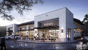 Dominion Oaks Plaza (Pre lease) - San Antonio
