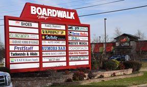 Boardwalk Village - Hot Springs