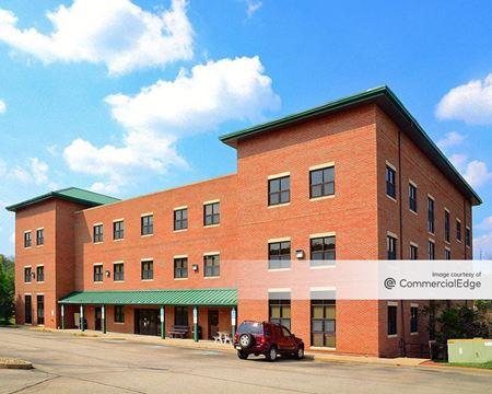 Bailey Center I & II - Canonsburg
