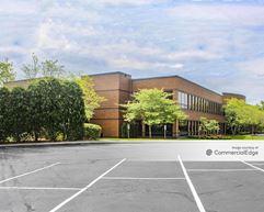 Fenley Office Park - Building A - Louisville