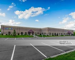 Twin Lakes Corporate Center II - Roseville