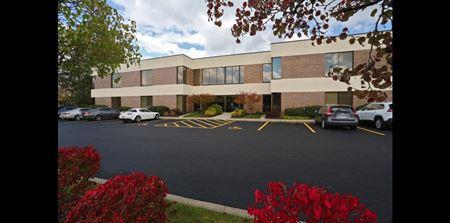 200 WillowBrook Office Park - Fairport
