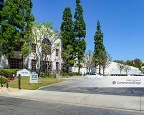 Rancho Pacifica Industrial Park - 305