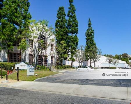 Rancho Pacifica Industrial Park - 305 - Rancho Dominguez