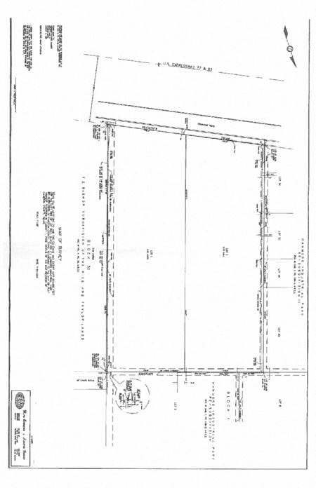 4-Acre  I69E Retail Lot - Harlingen