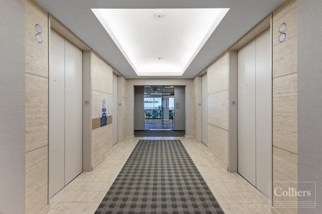 For Sublease | 4,856 SF at 5 Post Oak Park in Houston