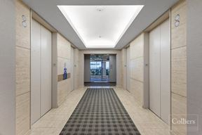 For Sublease   4,856 SF at 5 Post Oak Park in Houston - Houston