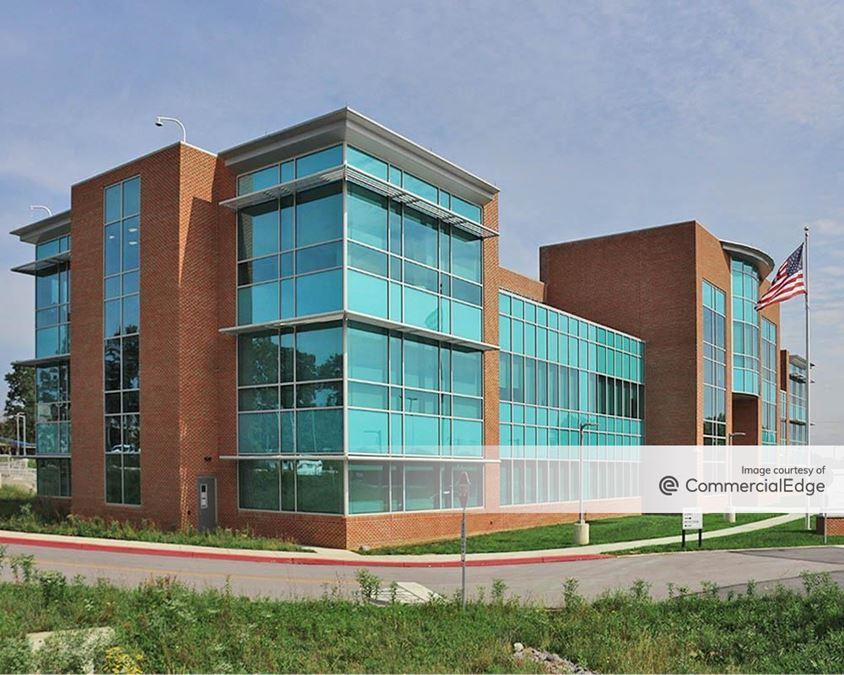 Pennsylvania-American Water Capital Campus