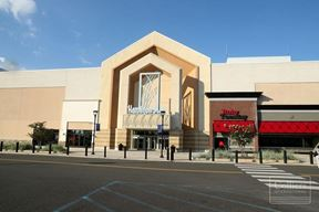 Hamilton Mall - 1,075,246 SF