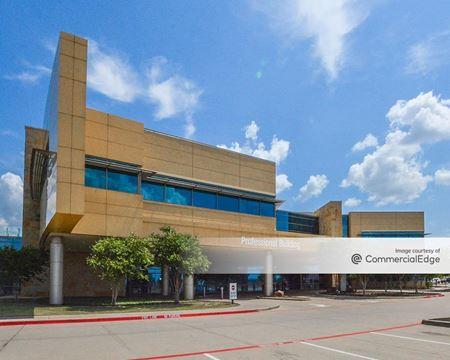 Texas Health Harris Methodist Alliance - Professional Building - Fort Worth
