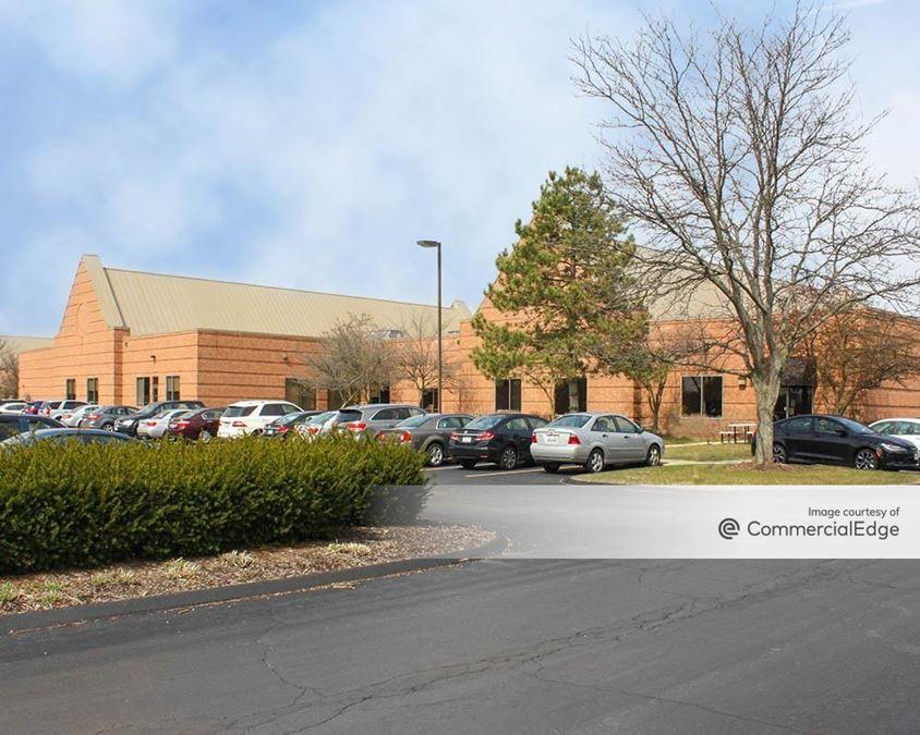 Brooksedge Corporate Center