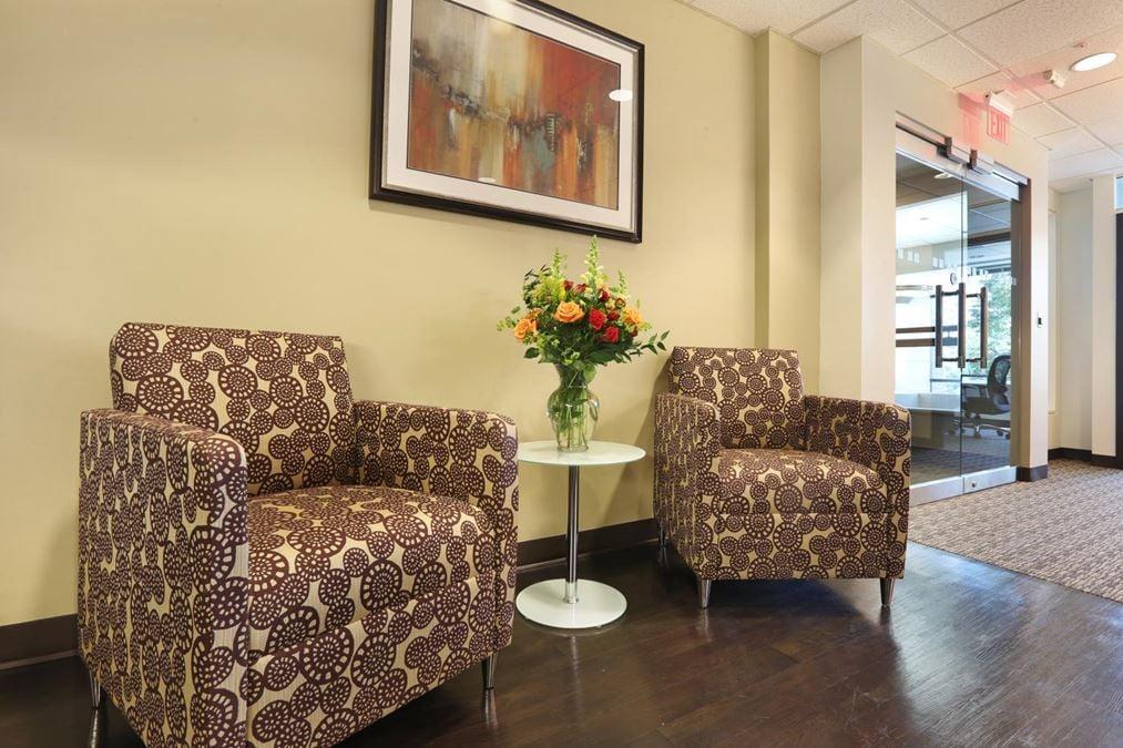 Regus | Baseline Office Suites