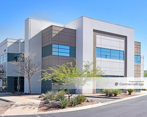 Pacific Business Center - 1075-1175 American Pacific Drive & 190-194 Gallagher Crest Road - Henderson