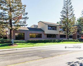 Teller Corporate Center