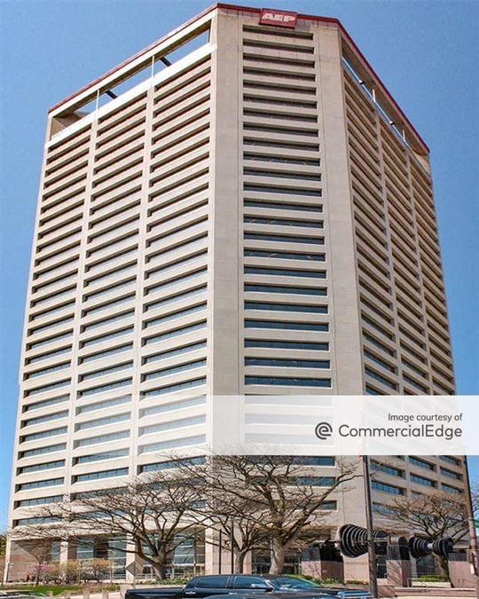 AEP Corporate Headquarters