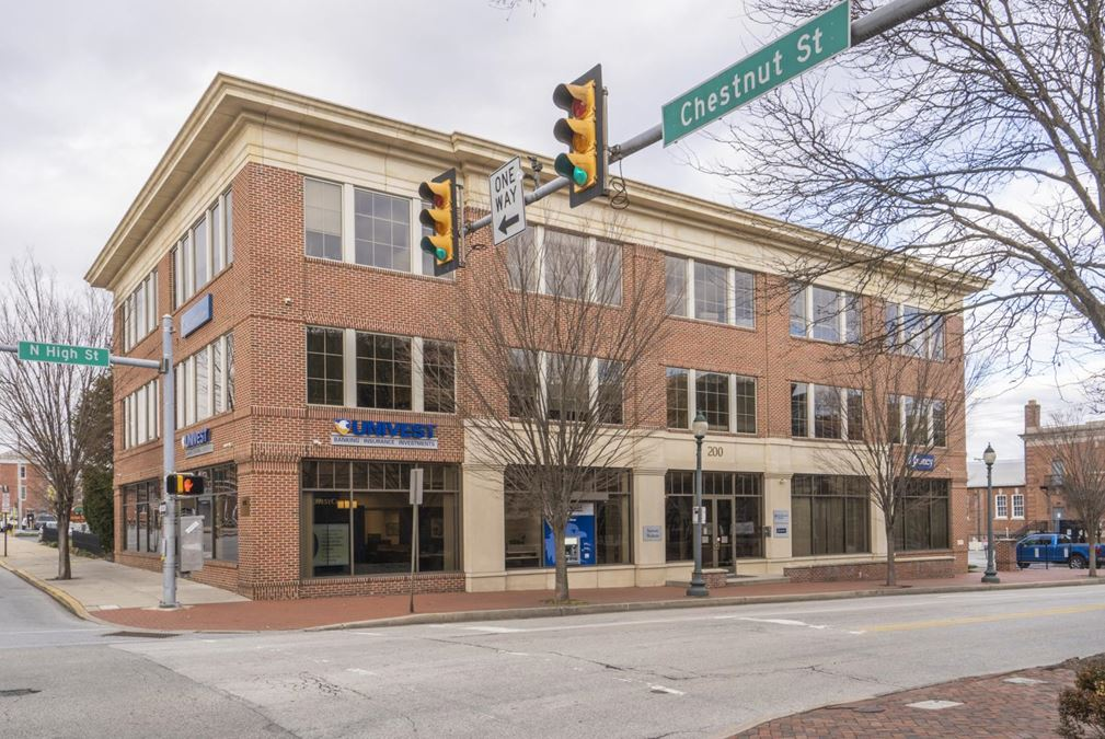 Office Space Available in West Chester