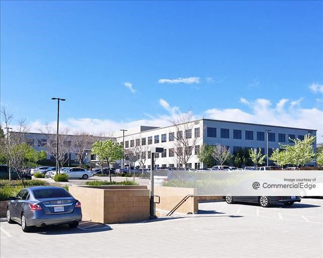 Corporate Pointe at West Hills - 8501 Fallbrook