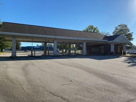 Former Bank Site - North Augusta