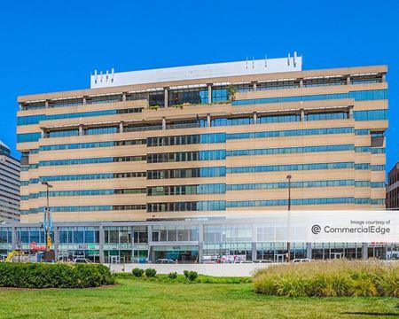 Inner Harbor Center - Baltimore