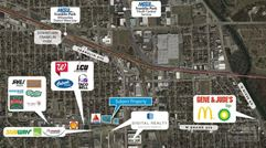 1.3 Acre Development Opportunity Available in Franklin Park, IL - Franklin Park