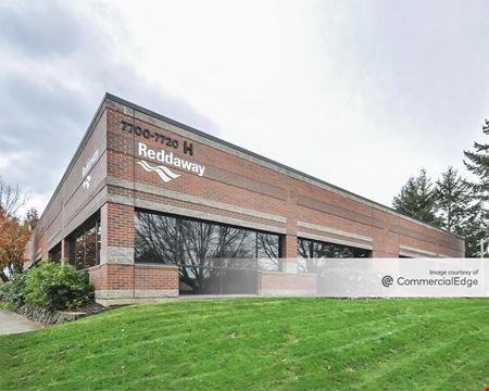 Mohawk Business Park - Buildings H, J & K - Tualatin