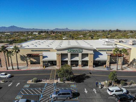 Oracle Crossings - Tucson