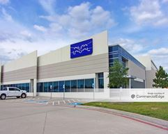 Pinto Business Park - 10470 Deer Trail Drive - Houston