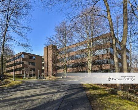 Westborough Office Park - 1800 West Park Drive - Westborough