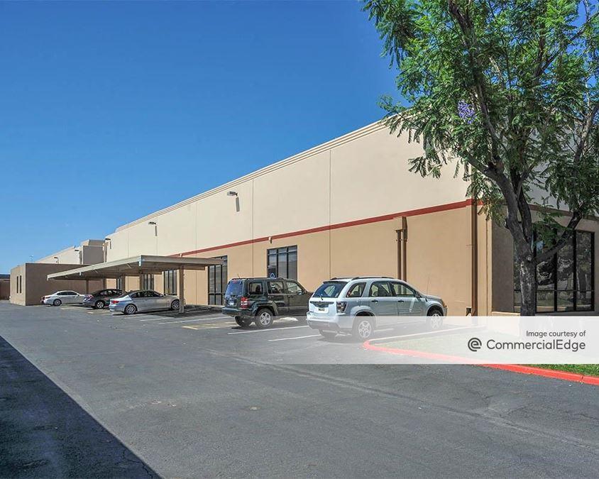 Fairmont Technology Center