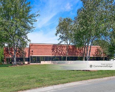 Westpoint Business Park - Winston-Salem