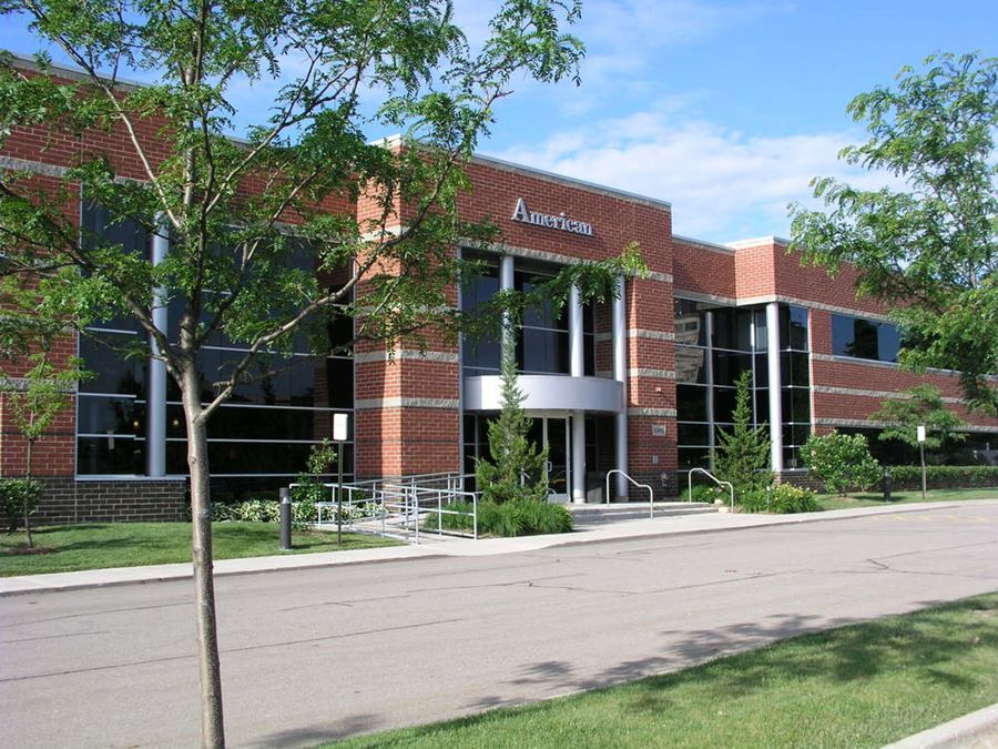 Office Suites for Lease - Briarwood Area / Ann Arbor